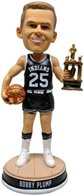 Bobby Plump Milan High School Hoosiers Movie Limited Edition Bobblehead High School product image