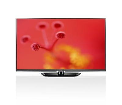 LG Electronics 60PN6500 60-Inch 1080p 600Hz Plasma HDTV (Black) (2013 Model)