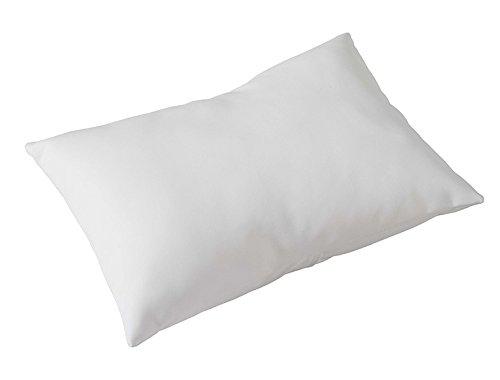 Micuna 8431830130407 - Cojín para butaca, de polipiel, color blanco