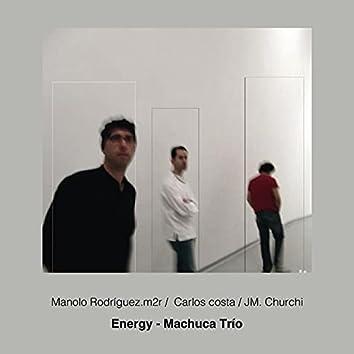 Energy Machuca trío