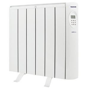 Taurus Cairo slim-Radiateur à inertie sèche 600 W