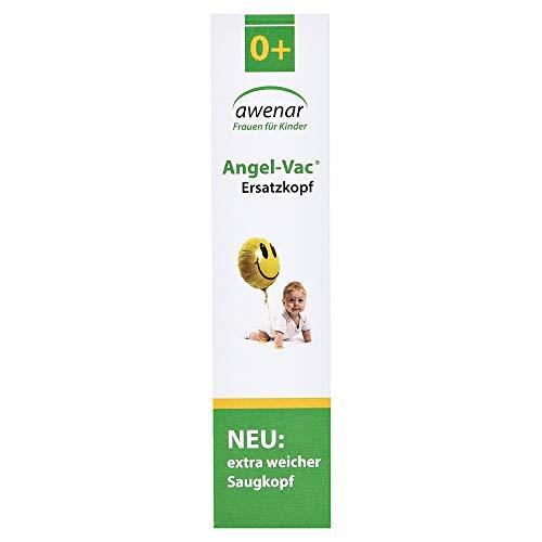 ANGEL VAC Nasensauger Ersatzteil Saugerkopf A 1 St