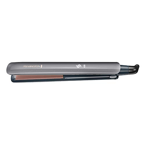 Remington S8598 Smartpro Straightener, Grey, 1 Count