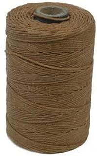 12 ply waxed irish linen cord