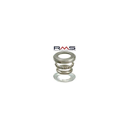 Stuurelement/stuurwiel vlag onder RMS voor veel Vespa classic/Piaggio 50-300ccm roller