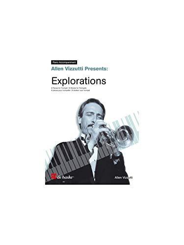 Explorations P-a Trumpet