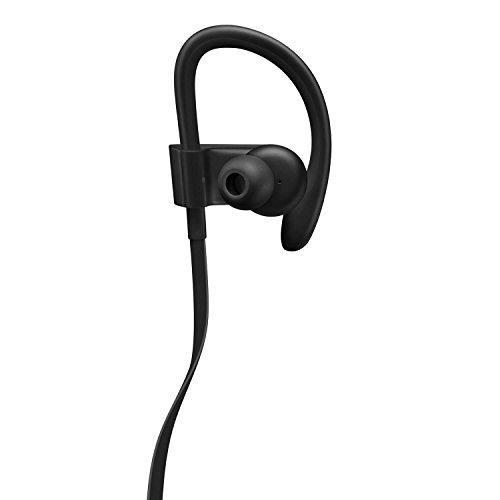 Beats By Dr. Dre Powerbeats3 Wireless In-Ear Stereo Headphones Bluetooth - Black (Renewed) 8