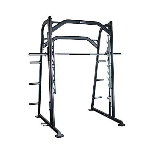 Titan Fitness Smith Machine