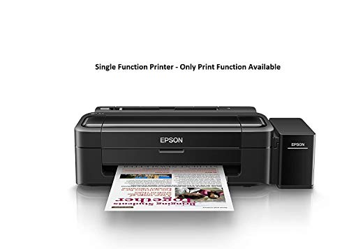 Epson L130 Single-Function Ink Tank Colour Printer 2