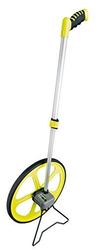 "Komelon MK4512 Meter-Man 14.3"" Diameter Measuring Wheel"