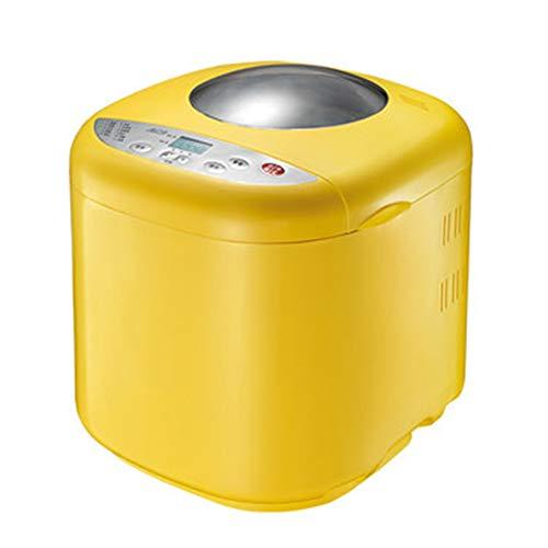 Máquina de pan amasado automático en el hogar...
