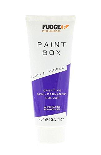 Fudge Paintbox Lila Menschen 75 ml