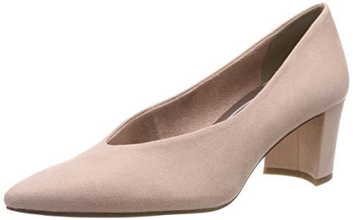 Zapatos de Tacón para Mujer de color Amarillo
