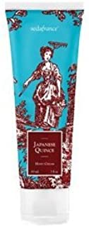 Seda France Classic Toile Hand Cream - Japanese Quince