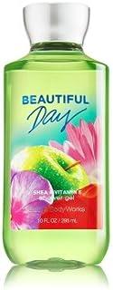 バス&ボディワークス ビューティフルディ シャワージェル Beautiful Days Shower Gel