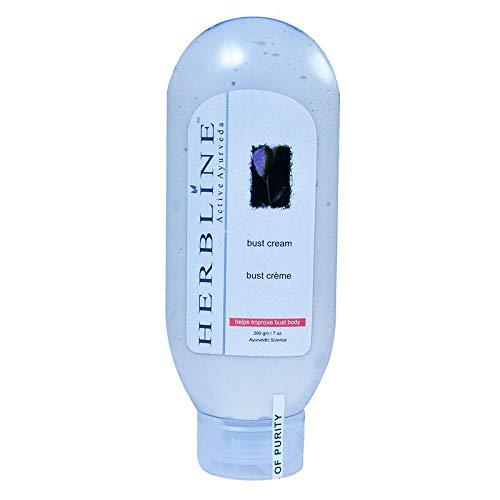Herbline Active Ayurveda Bust Cream 200gm