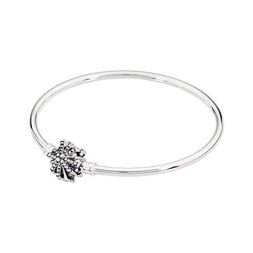 Pandora Fireworks Limited Edition Bangle Bracelet 19 cm B80100419