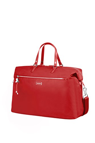 SAMSONITE Duffle 50/20 (Formula RED) -Karissa Biz  Travel...