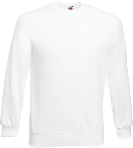 Fruit Of The Loom 62-216-0 Sweat-shirt pour homme - Beige - M