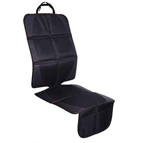 2 / 3PCS Coton Oxford Coton Cuir de Luxe Soiseau de sécurité Enfant Baby Auto Seat Protector Tapis Protection améliorée pour Siège de Voiture 123 * 48cm 418