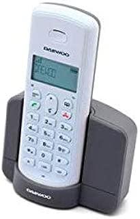 Teléfono inalámbrico DTD-1350G: Daewoo-Electronics: Amazon.es: Electrónica
