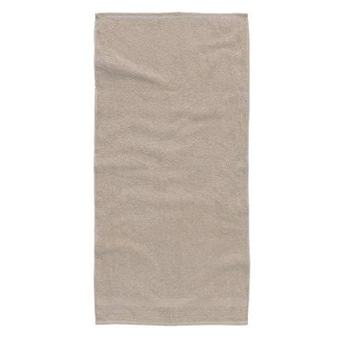 TOM TAILOR Handtuch-Set 3-teilig Sand 2 x Handtuch + 1 x Duschtuch UVP 44,97 €
