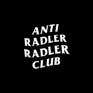 Anti Radler Radler Club