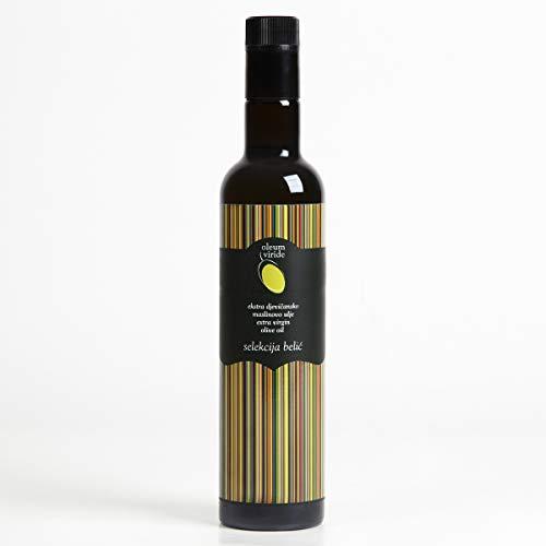Selektion Belic - Extra natives Olivenöl, handgeerntet und kaltgepresst, Kroatien