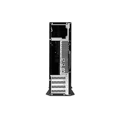 Antec Value Solution Series VSK2000-U3 Micro-ATX Desktop Case, Tool-Less ODD/HDD Housing System, 2 x USB3.0, 92 mm Temperature Controlled Fan Included, 2-Year Warranty, Black