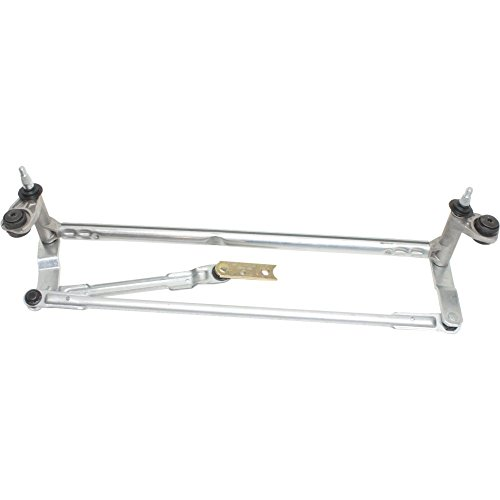 Wiper Linkage compatible with Vokswage Jetta 05-13 GTI 06-13 Volks Eos 07-13 Golf 10-13 Volks Rabbit 06-09 R32 08-08