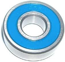 607-2RS Bearing 7x19x6 Sealed Miniature Ball Bearings