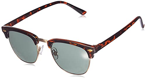 Jack & Jones JACRYDER Sunglasses Noos Gafas, Negro Coffee/detalle: j6867-00, Talla única para Hombre