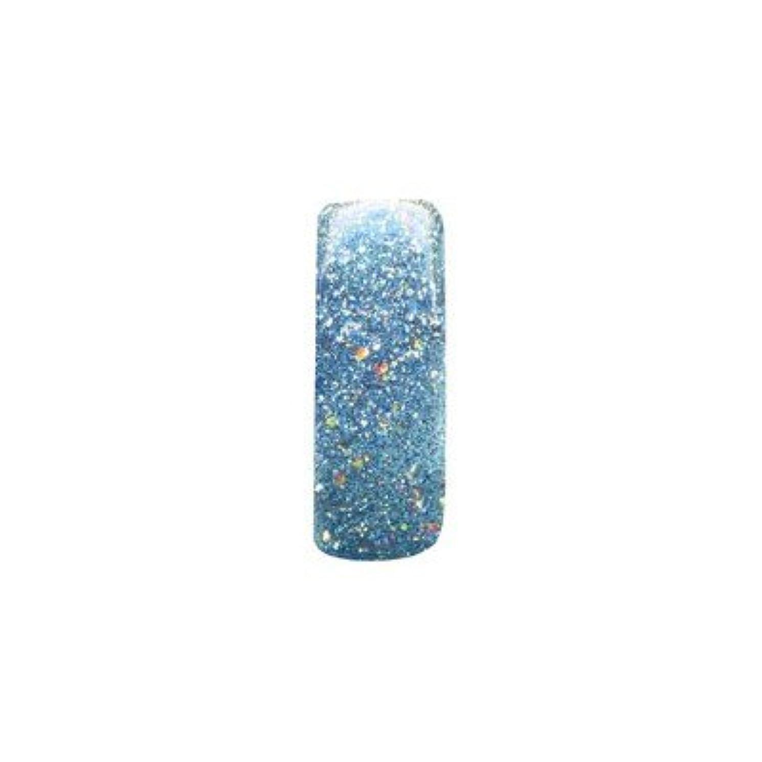 魔女隙間銀河ミス ミラージュ ソークオフジェル H13S ホログラムアクアブルー 2.5g