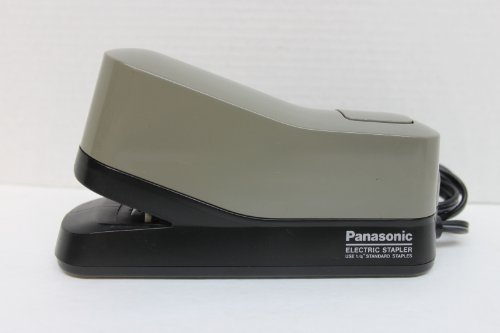 Panasonic AS302 Electric Stapler