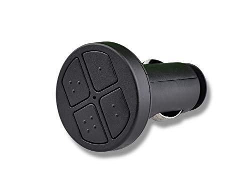 Handsender für Zigarettenanzünder für SOMMER 868 MHz Funk Fernbedienung ersetzt 4020 4026 TX03-868-4