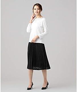 ジェーンモア Sサイズ(JANE MORE S) 【洗える】Pleated Race スカート
