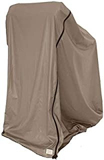 Equip, Inc. Protective Cover for Folding Treadmill Platform. Heavy Duty Indoor/Outdoor Cover