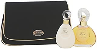 Van Cleef and Arpels First 3 Piece Gift Set for Women