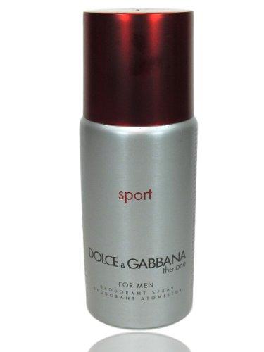 Dolce & Gabbana The One Sport Deodorant Spray 150ml