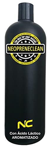 NeopreneClean 1 Litro. Producto Recomendado por la FES. Desinfecta, desodoriza y conserva la Elasticidad.