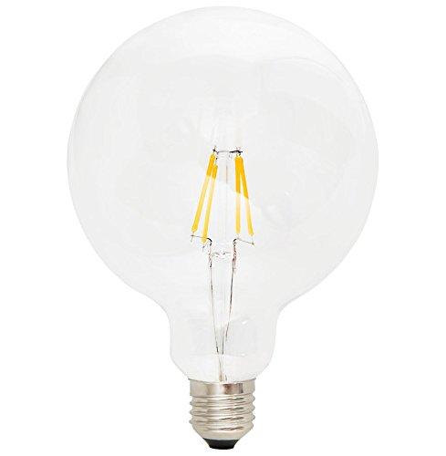 Alterego - Ampoule décorative vintage 'BUBUL LED BIG' à filament led