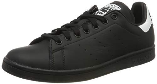adidas Herren Stan Smith Sneaker, Schwarz (Black Ee5819), 44 EU