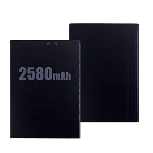 Theoutlettablet® Bateria para Doogee X20 / X20L (3.8V, 2580 mAh, BAT17582580)