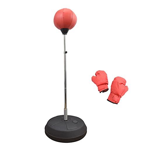THANKO ストレス解消パンチングボール「ウチデ・ナグール」C-PBM21R