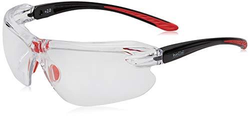 Bollé IRI-s - Gafas de seguridad bifocales (+2,0) 🔥