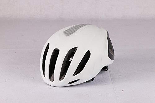 JSYDTX Casco Aero Ultraligero para Bicicleta de Carretera, Cascos TT para Bicicleta...
