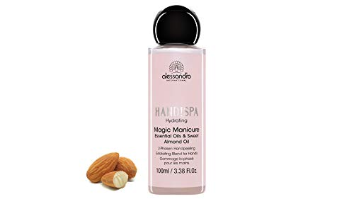 alessandro Hands Spa Hydrating Magic Manicure, 1er Pack (1 x 100 ml)