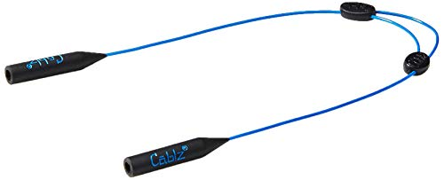 Cablz Monoz Zipz Classic Stainless Steel Cable