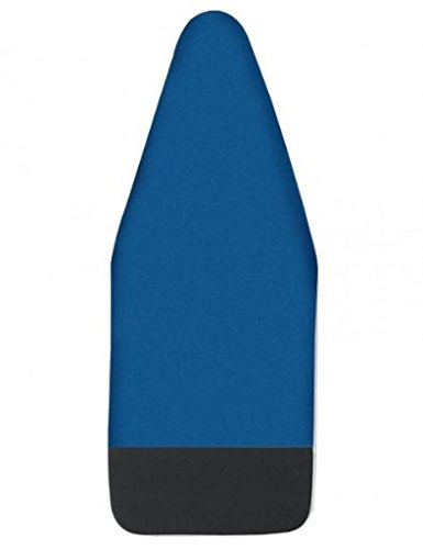 Astoria rt126 a/K Ironing Board Coque – Ironing Board Covers (Fleece, Black, Blue, Monotone, 1230 x 480 mm, RT125 A/rt126 a)