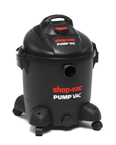 Shop Vac Nass- und Trockensauger (Staubsauger) - 30 Liter, mit integrierter Pumpe - Förderhöhe: 15 m, 23 l/min - 5873829